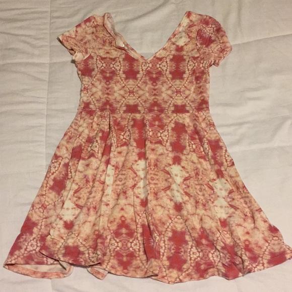 one clothing Dresses & Skirts - Soft Flirty Boho Cotton Dress👛